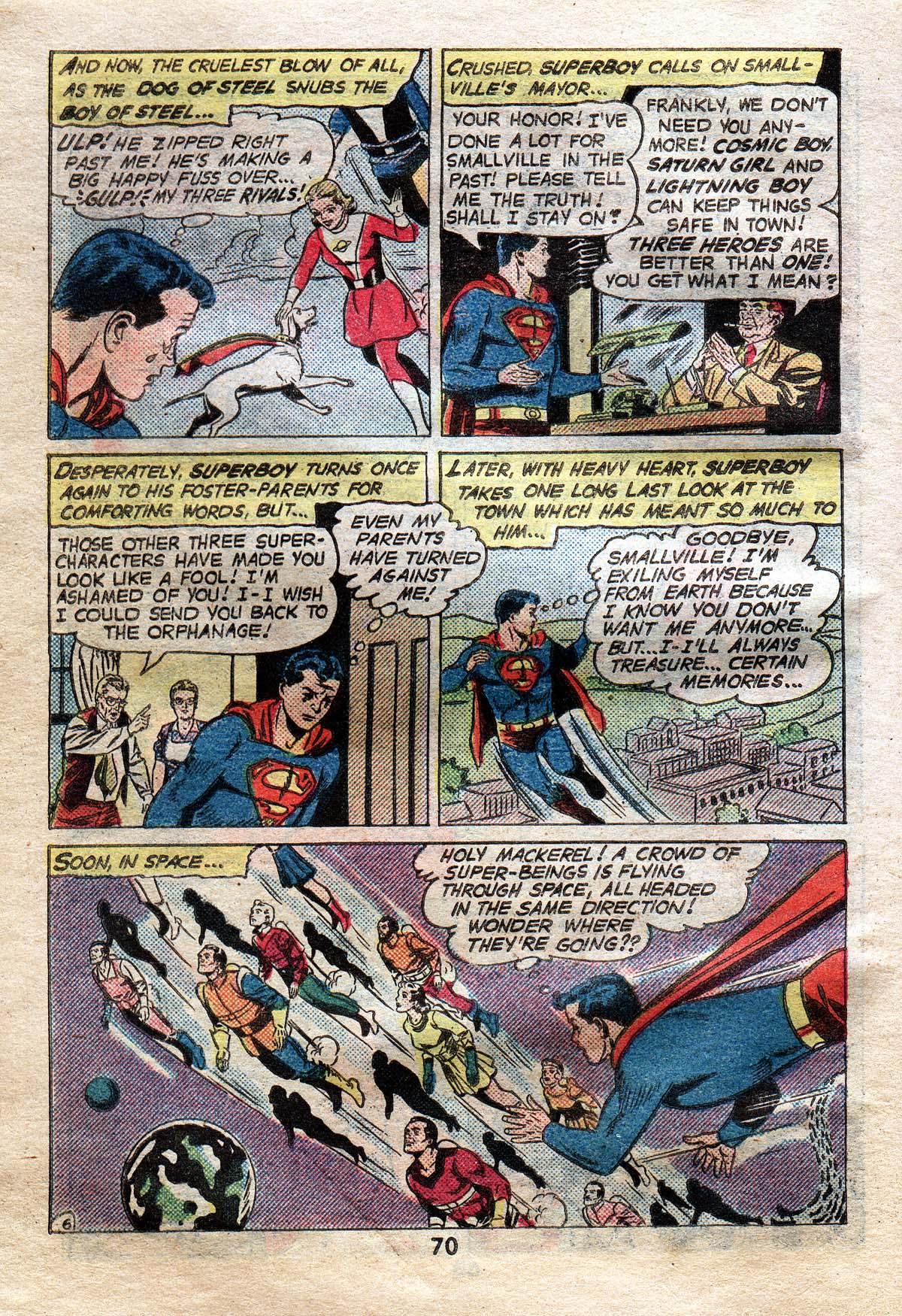 Read online Adventure Comics (1938) comic -  Issue #491 - 69