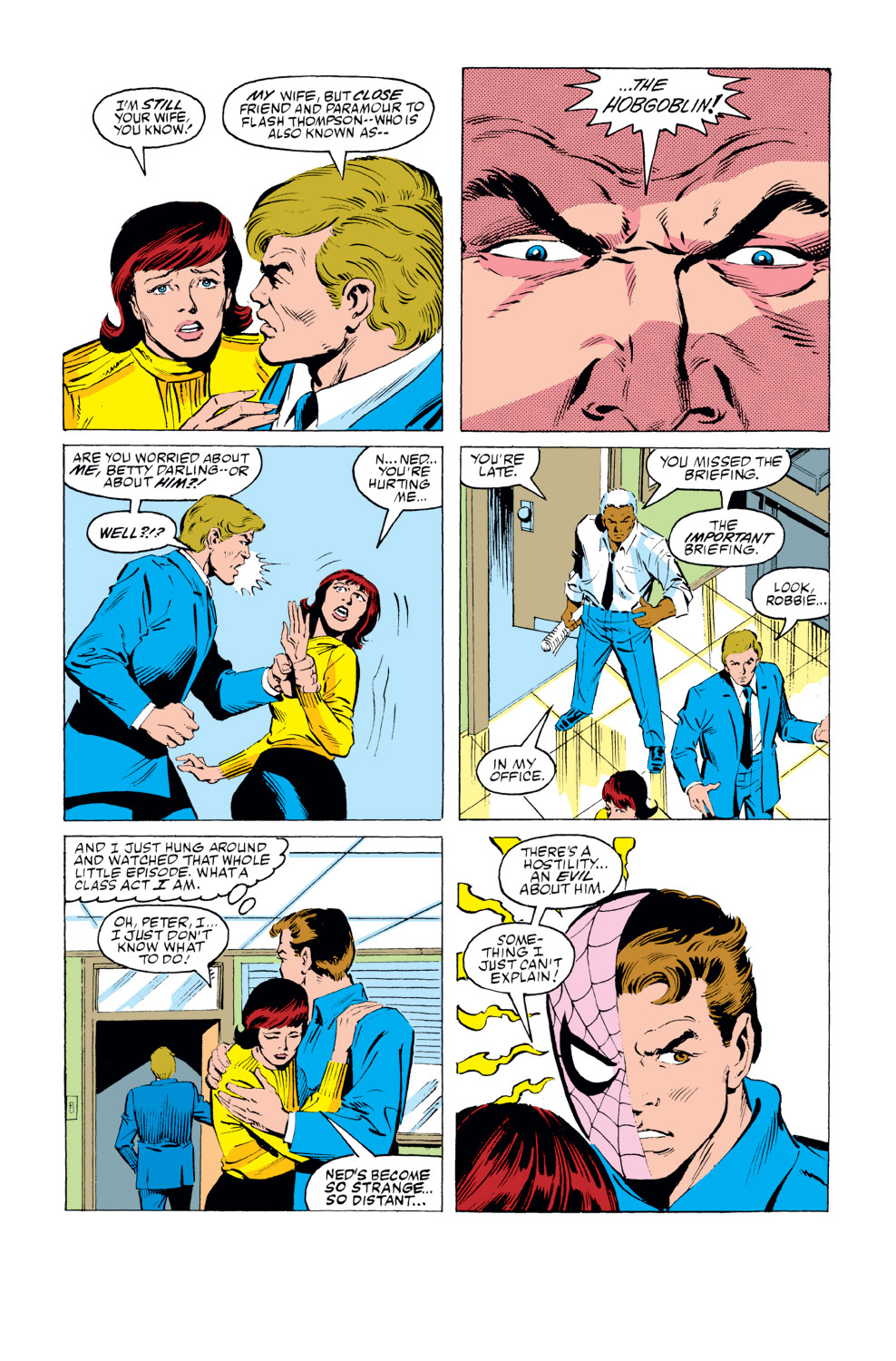 The Amazing Spider-Man (1963) 284 Page 8