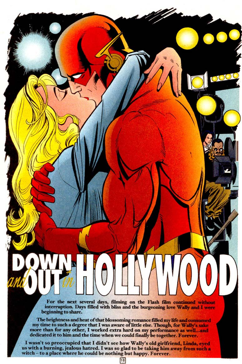 Read online The Flash (1987) comic -  Issue # _Annual 10 - 19