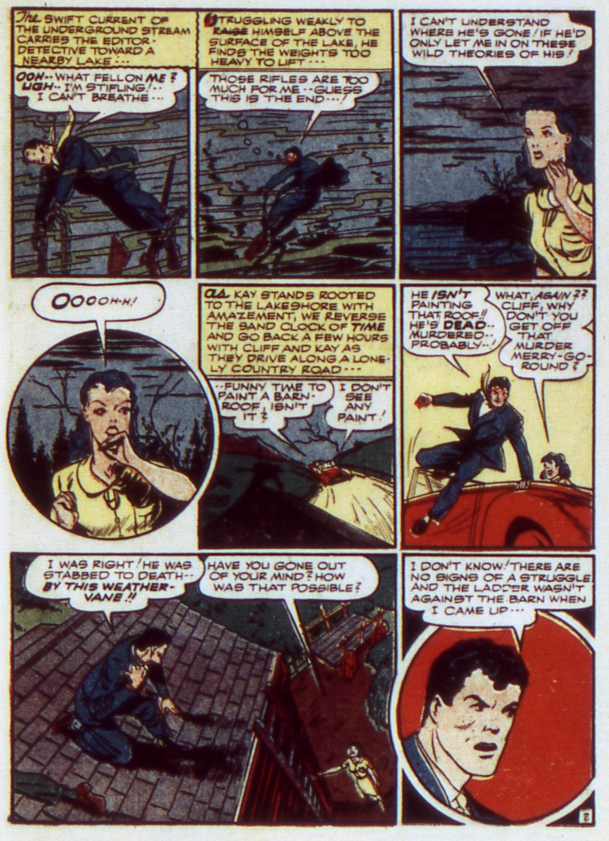 Detective Comics (1937) 61 Page 24
