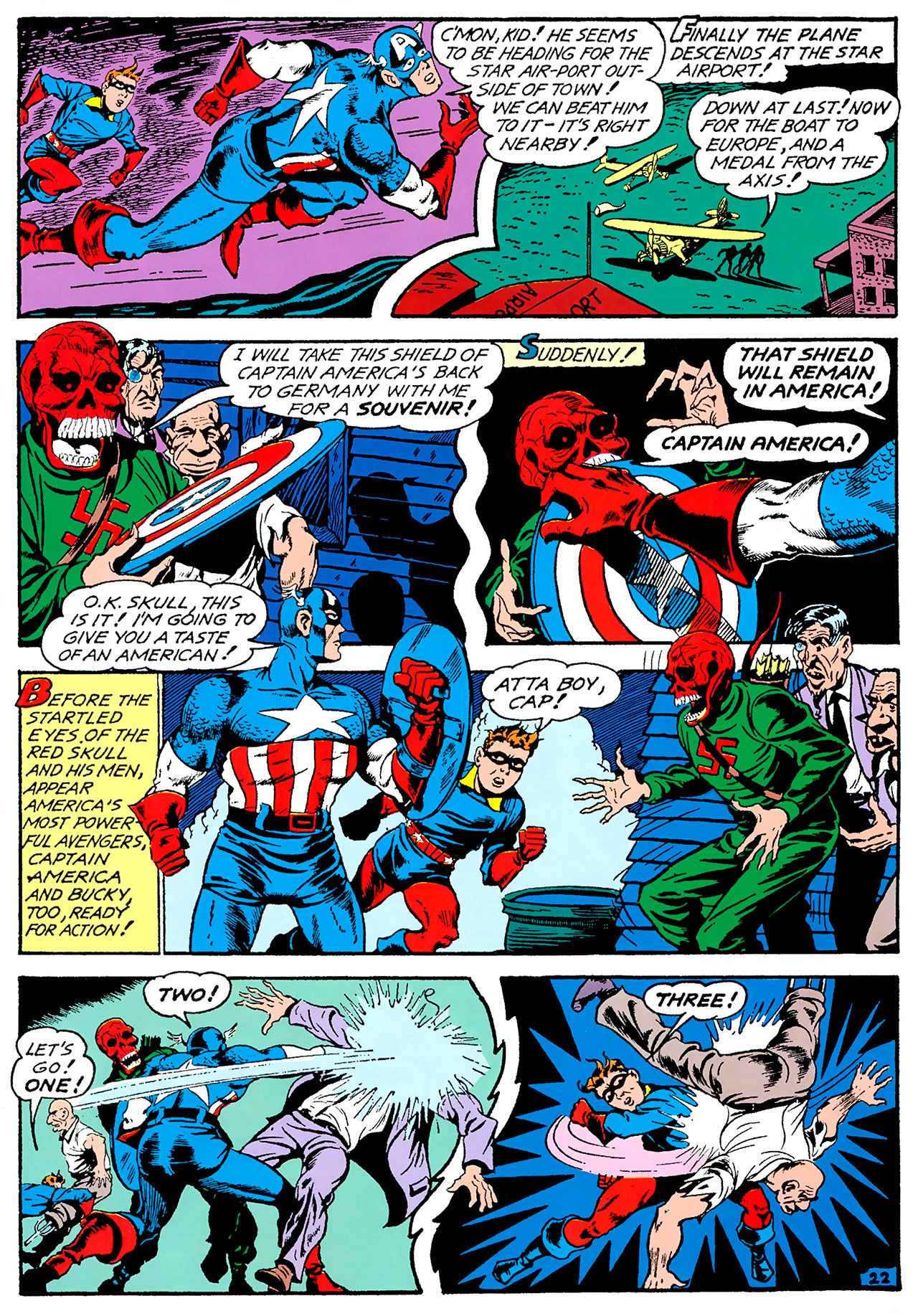 Captain America (1968) 600 Page 88