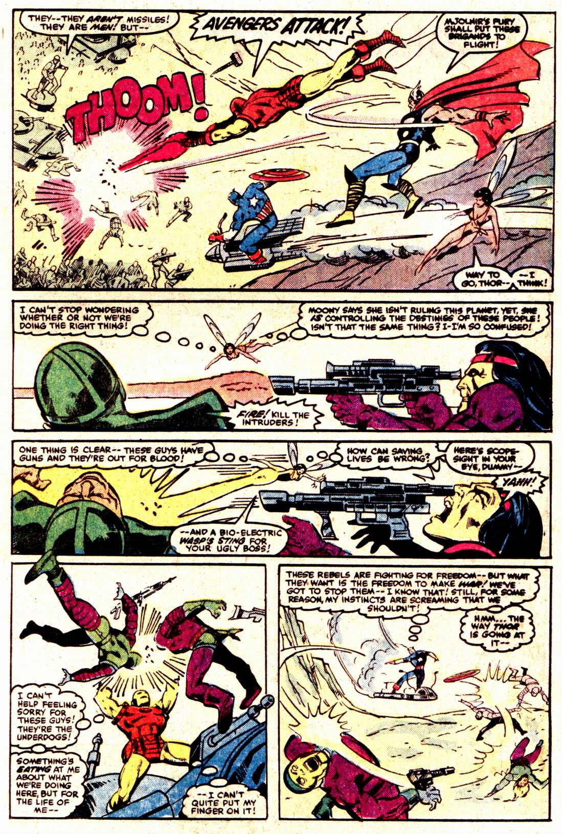 The Avengers (1963) 219 Page 13