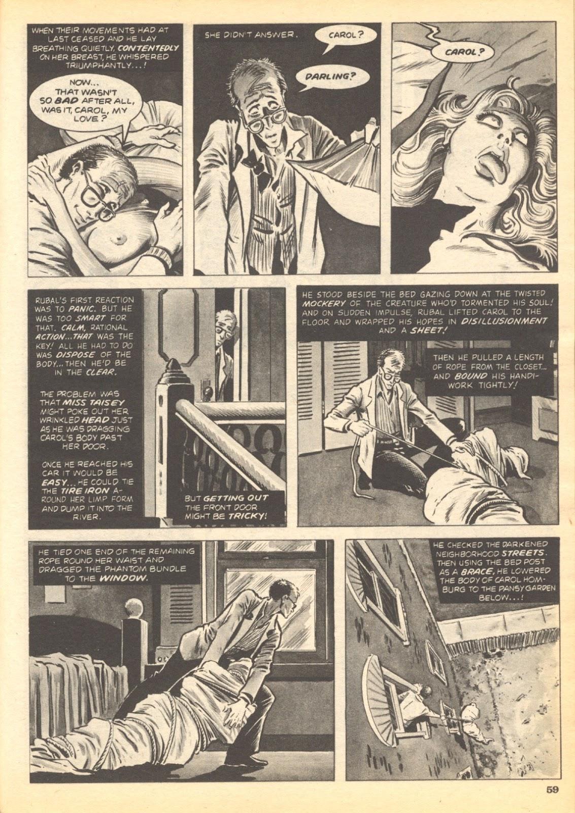 Creepy (1964) Issue #122 #122 - English 57
