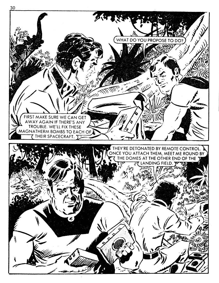 Starblazer issue 30 - Page 30