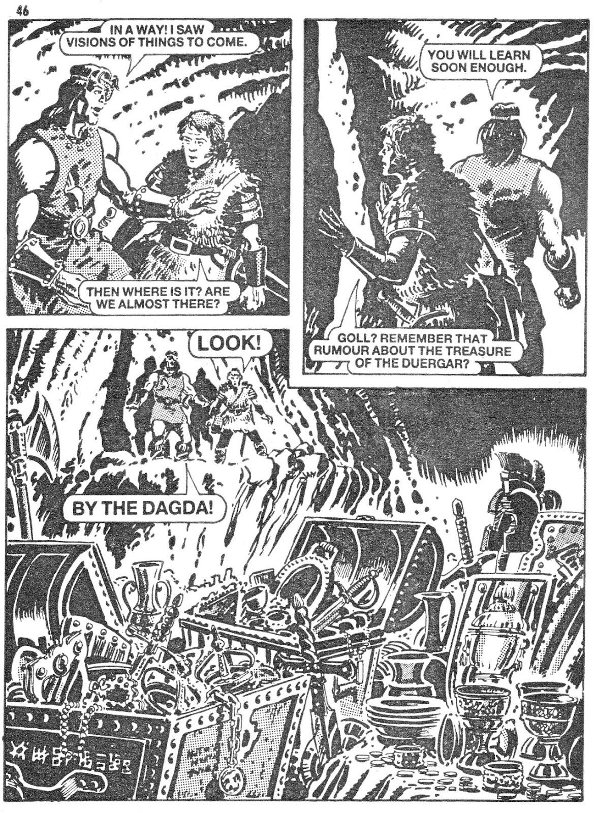 Starblazer issue 209 - Page 47