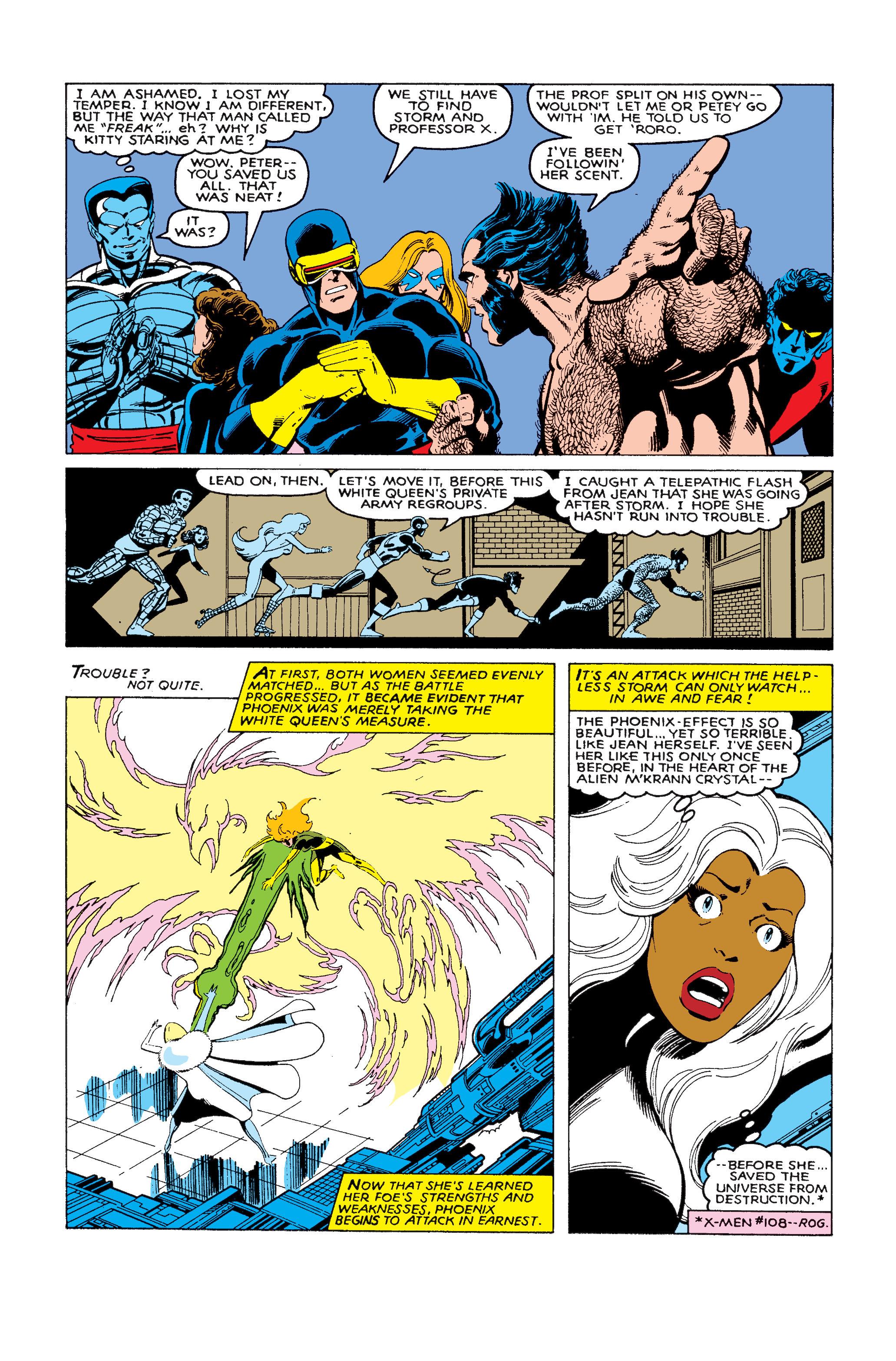 Uncanny X-Men (1963) 131 Page 13