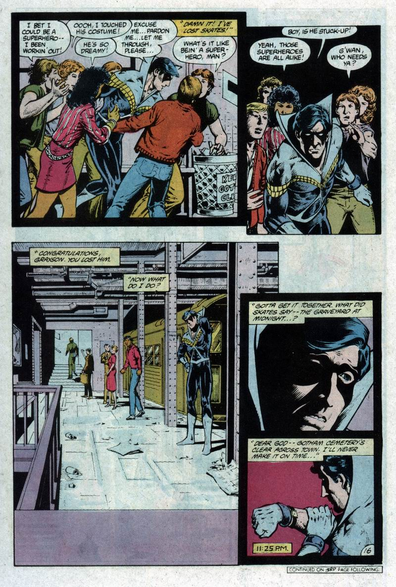 Teen Titans Spotlight issue 14 - Page 16