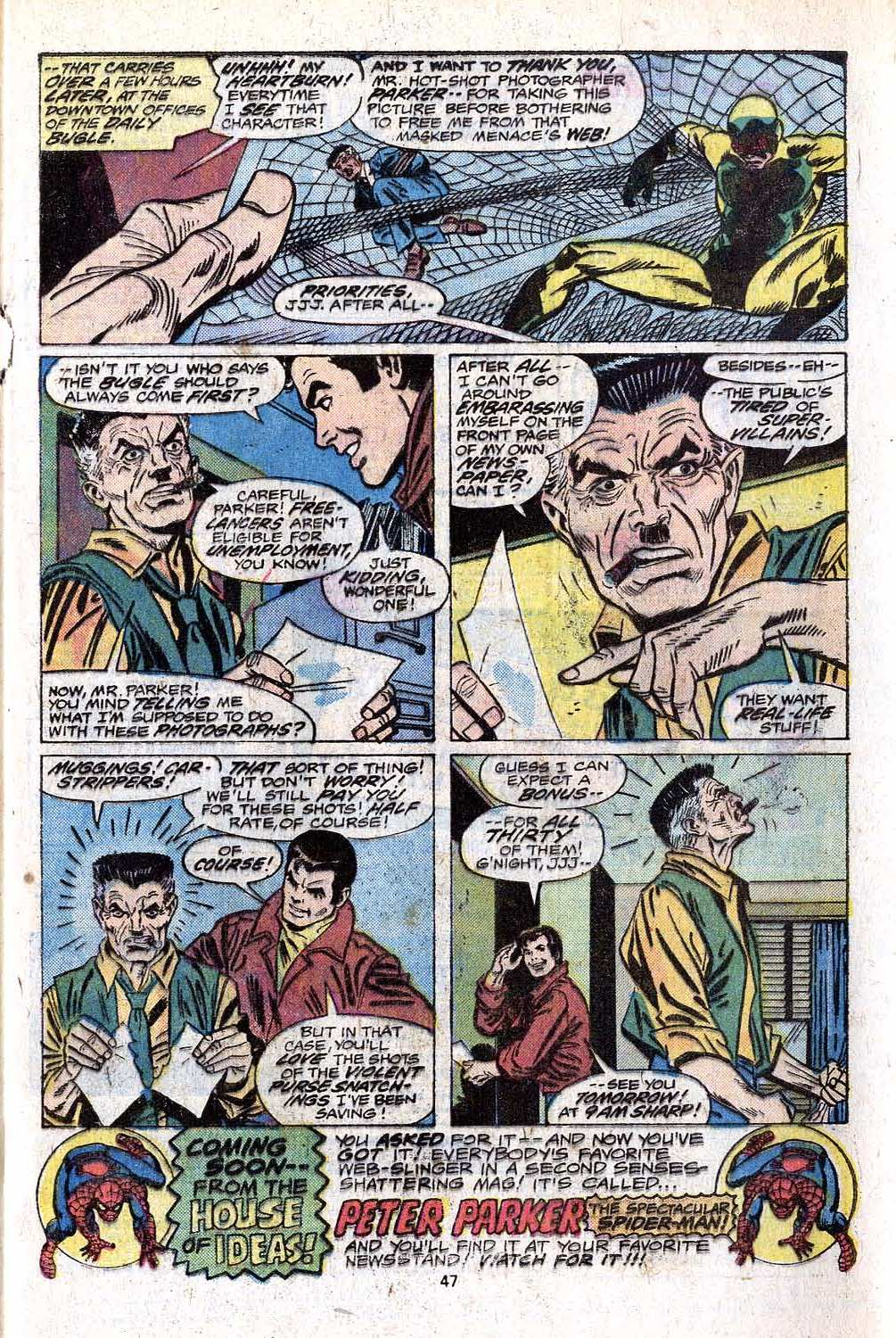 The Amazing Spider-Man (1963) _Annual_10 Page 48