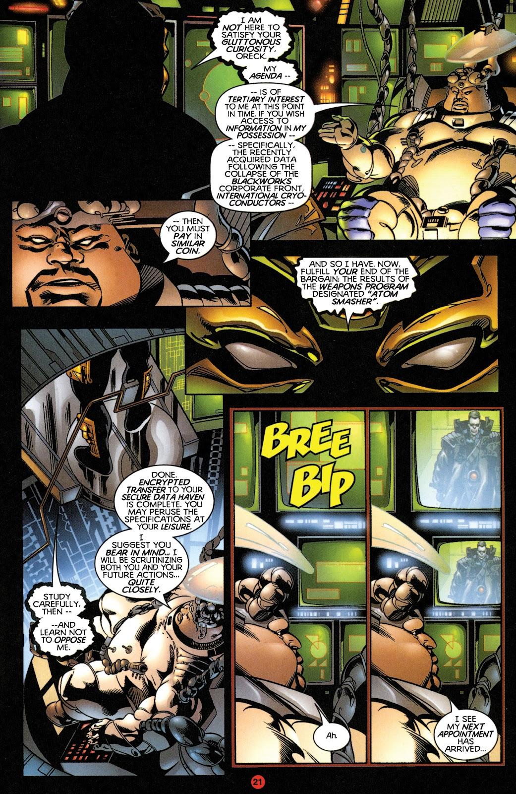 Bloodshot (1997) issue 15 - Page 18