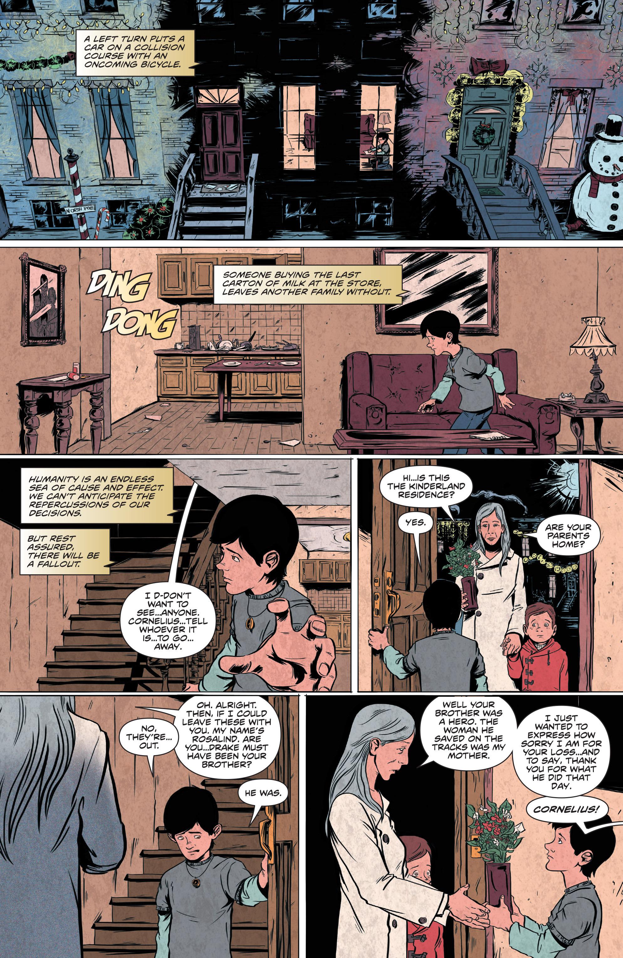 Read online Translucid comic -  Issue #4 - 15