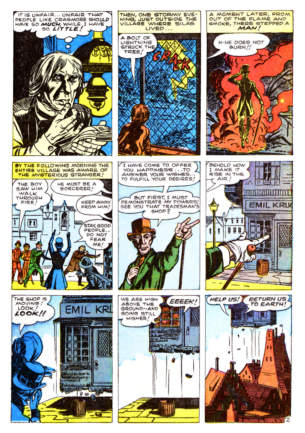 Tales to Astonish (1959) issue 26 - Page 13