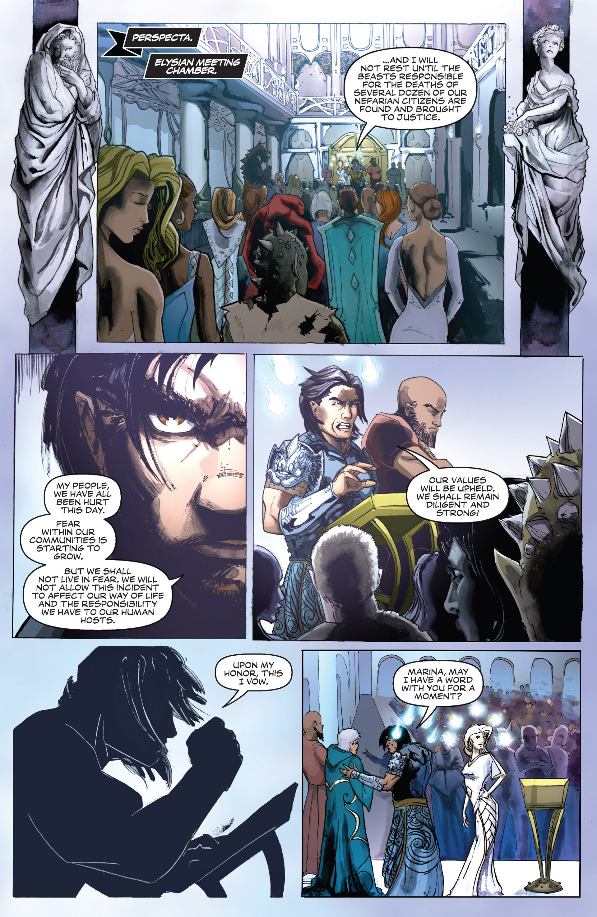 Read online Shrugged (2013) comic -  Issue #2 - 20