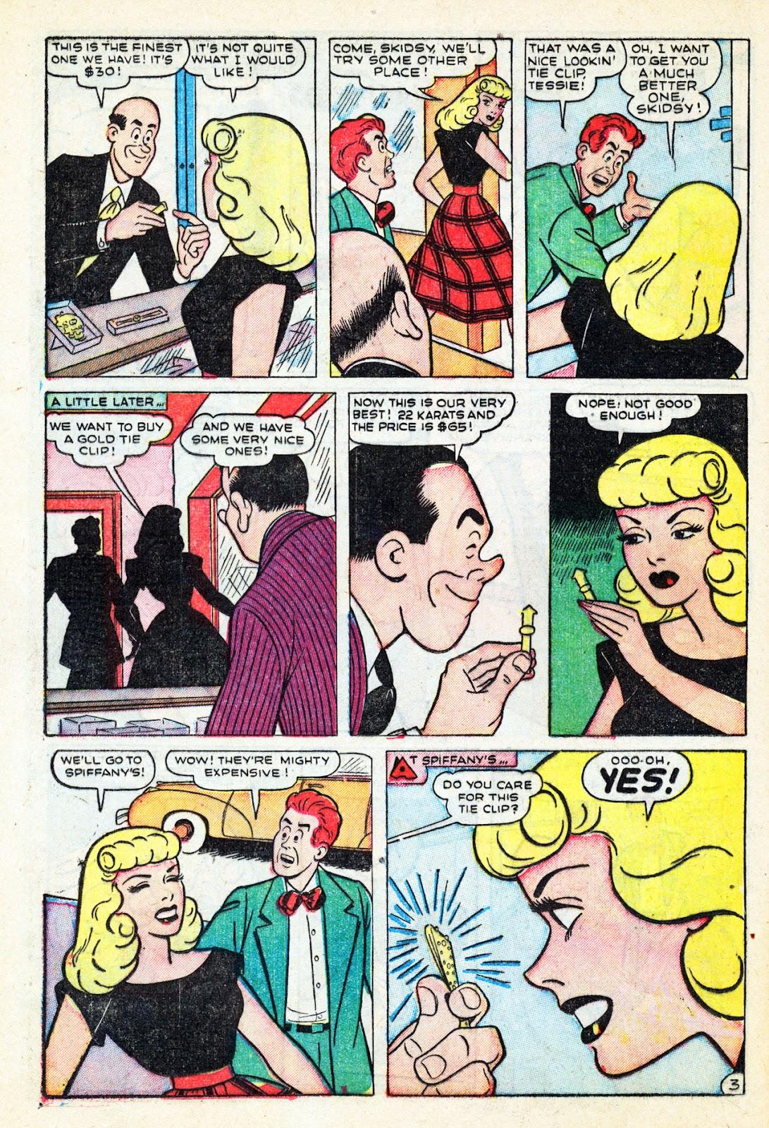 Read online Gay Comics comic -  Issue #35 - 16