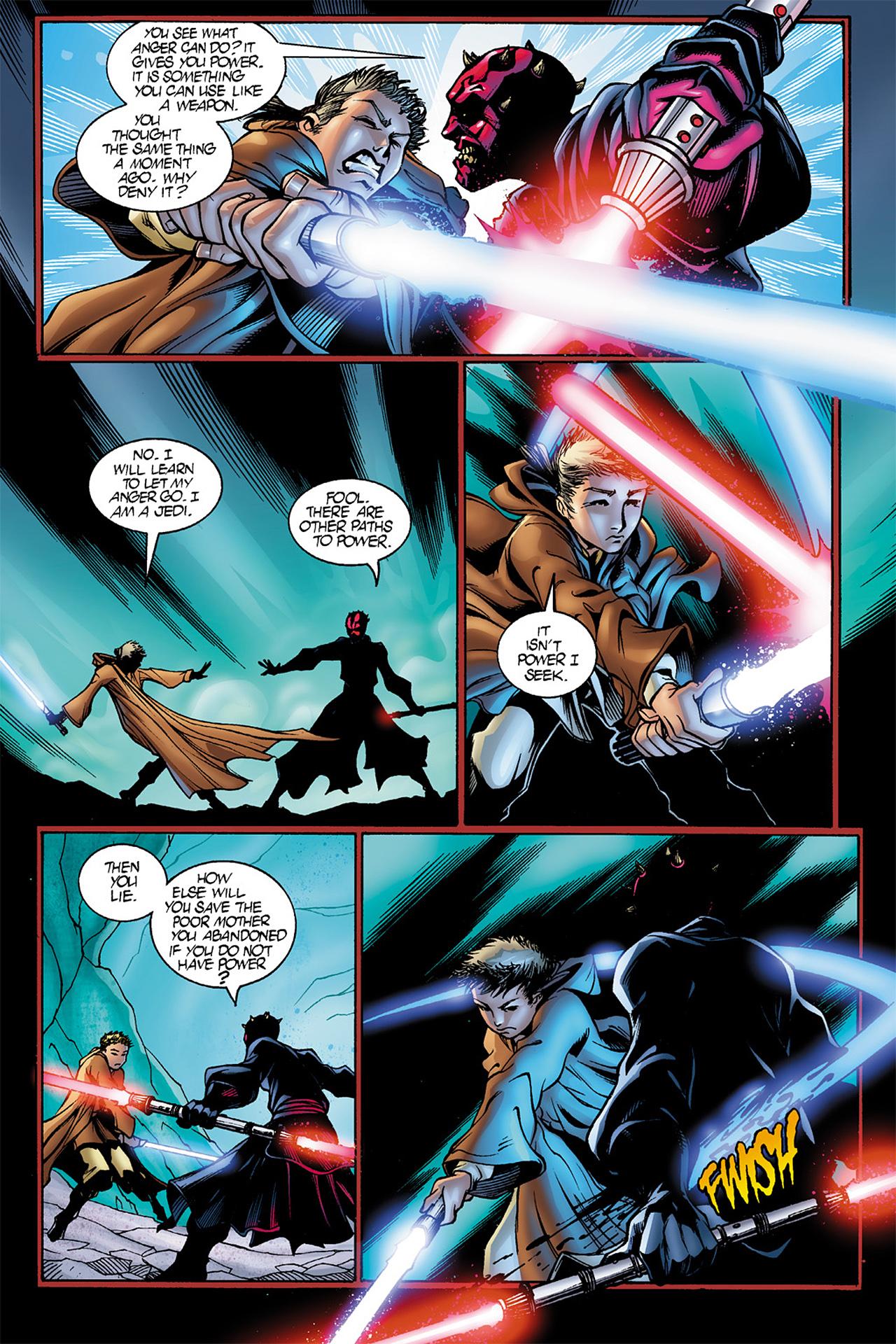 Read online Star Wars Omnibus comic -  Issue # Vol. 10 - 139