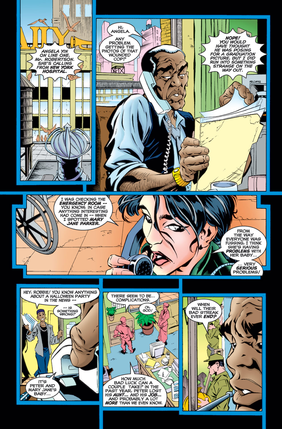 The Amazing Spider-Man (1963) 418 Page 4