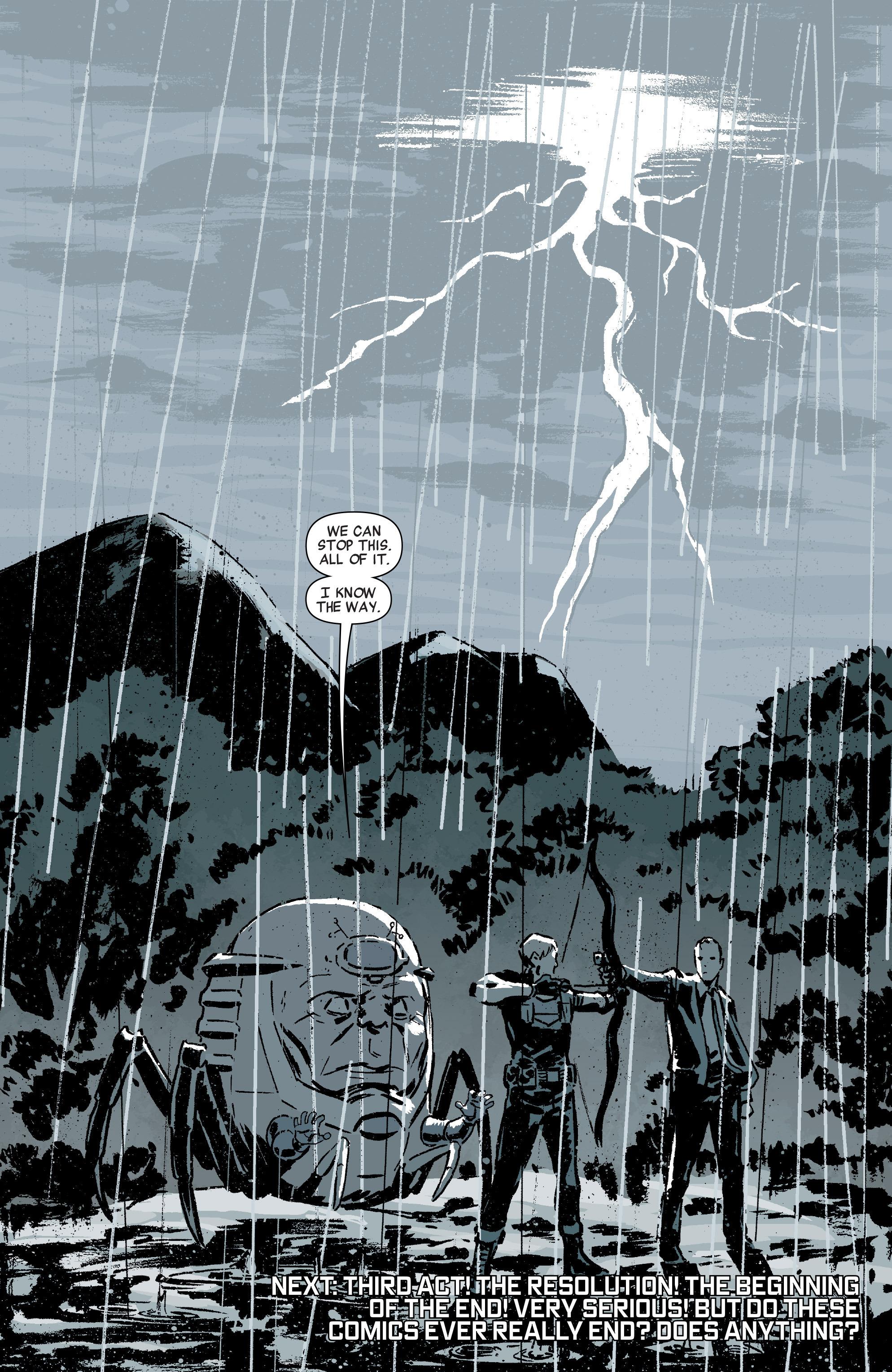Read online Secret Avengers (2014) comic -  Issue #10 - 19
