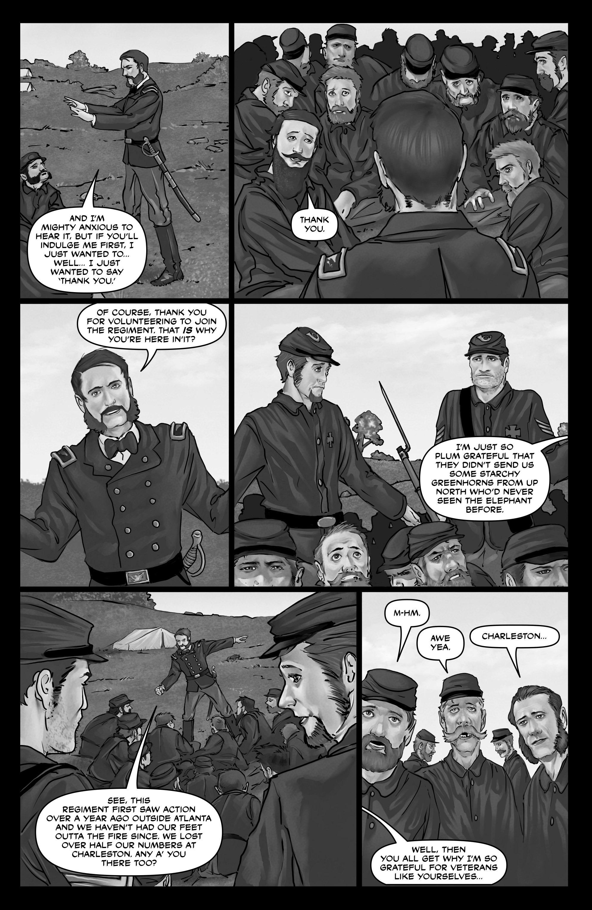 Read online Alan Moore's Cinema Purgatorio comic -  Issue #1 - 40