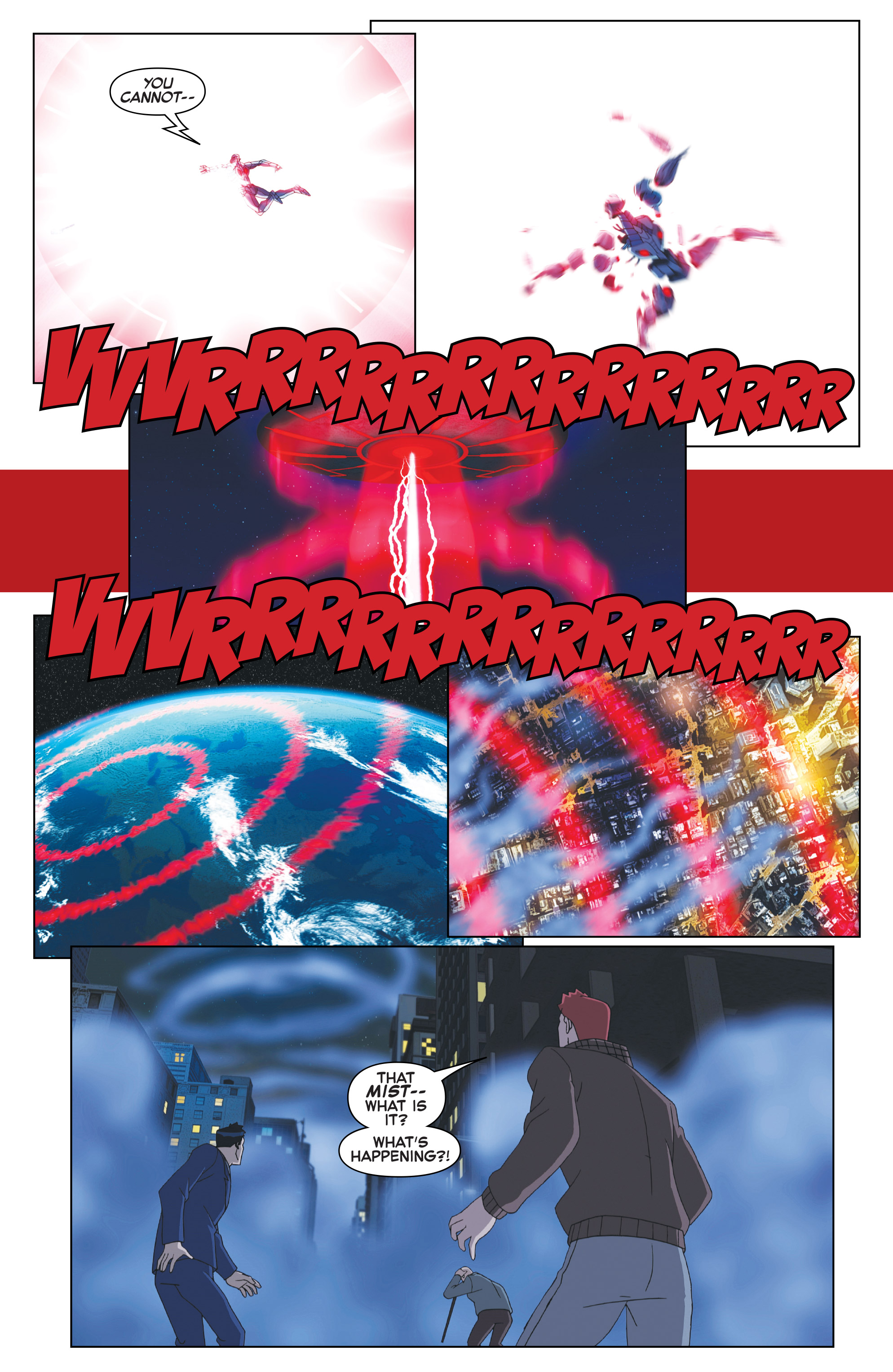 Read online Marvel Universe Avengers: Ultron Revolution comic -  Issue #10 - 20