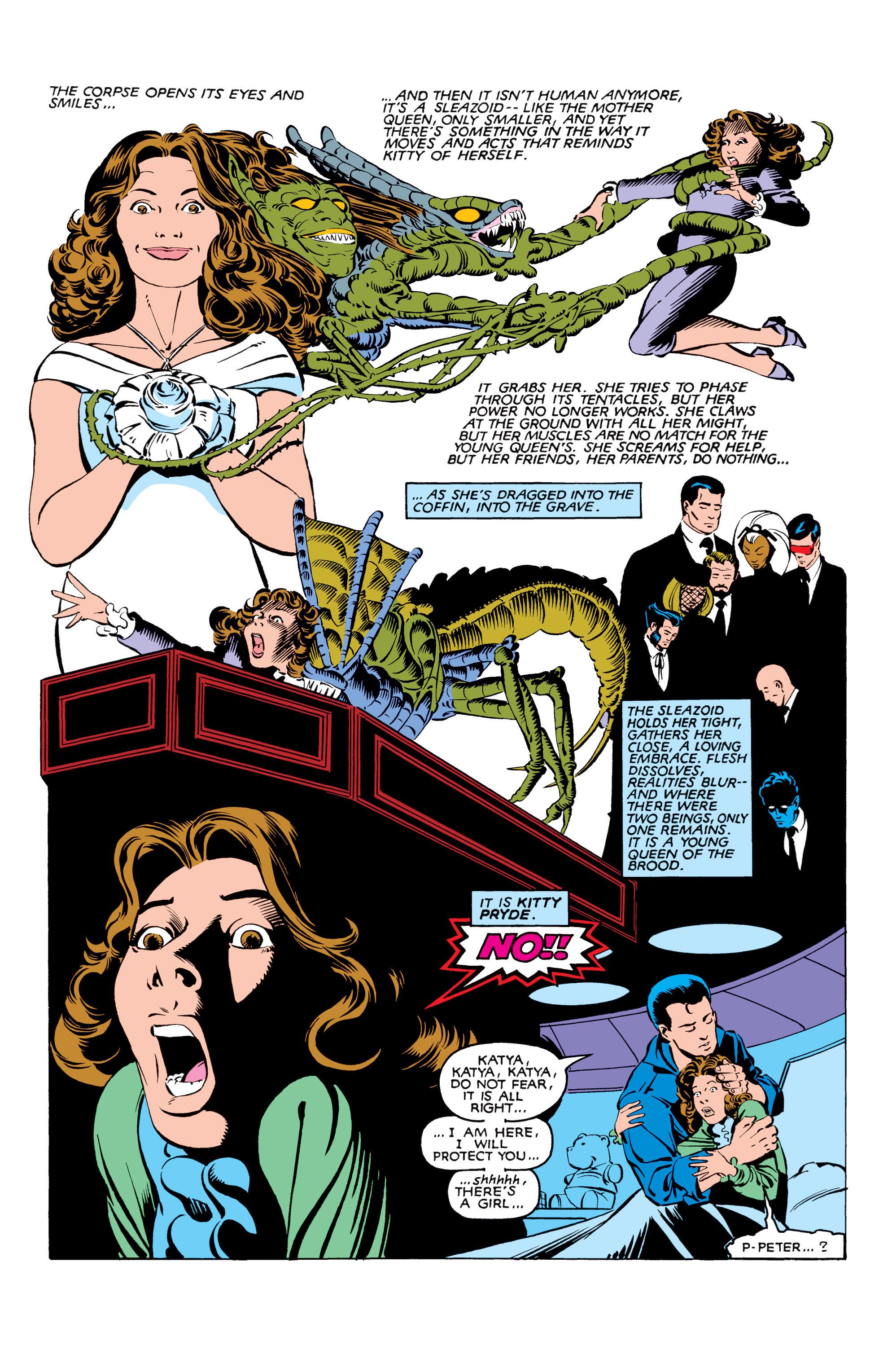 Read online Uncanny X-Men (1963) comic -  Issue #165 - 16