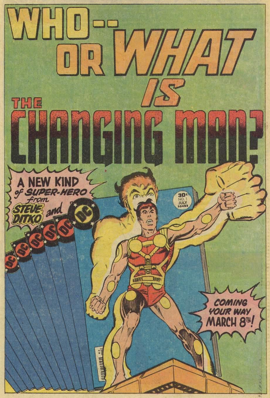Read online Adventure Comics (1938) comic -  Issue #451 - 29