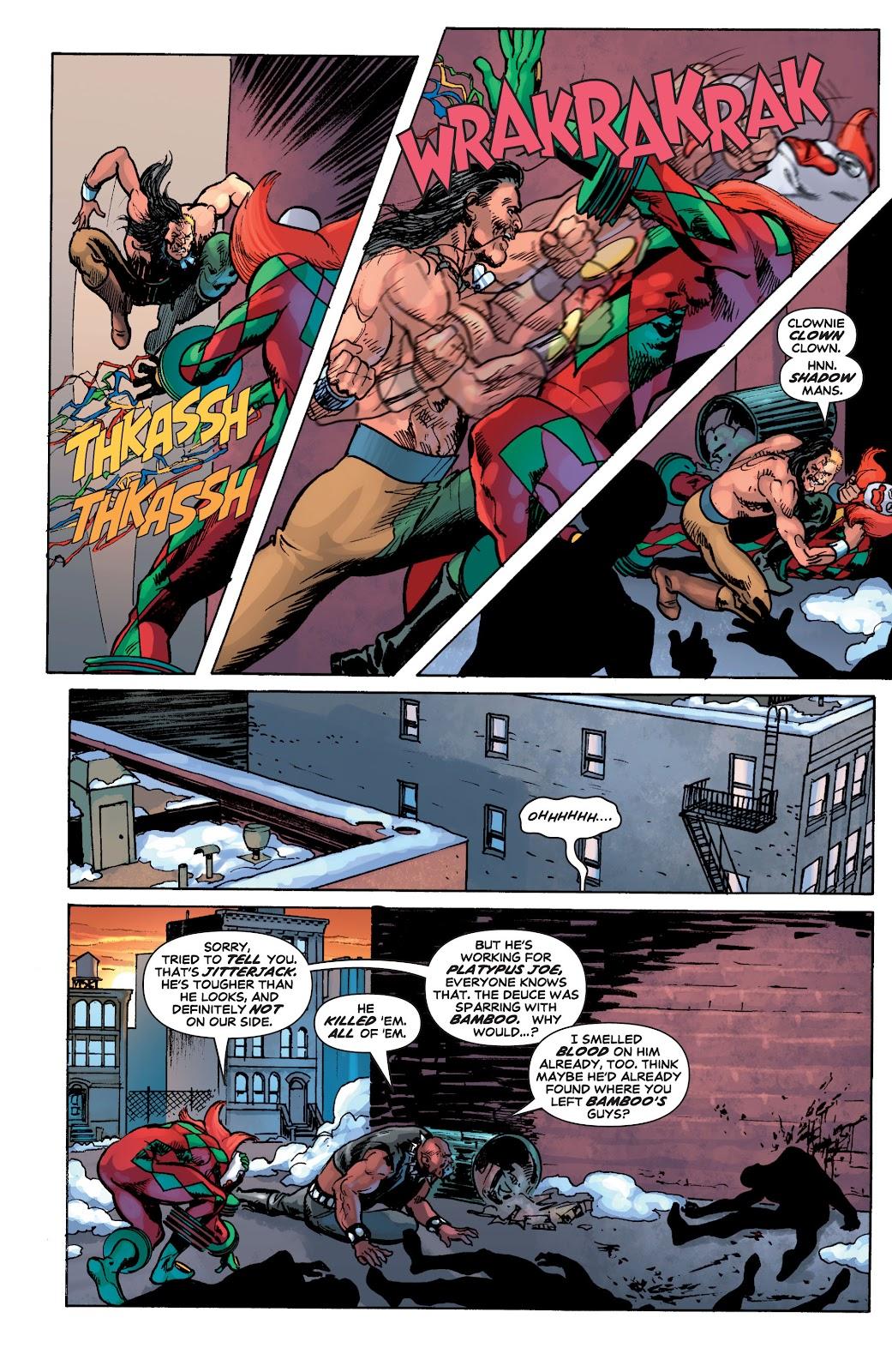 Astro City: Dark Age/Book Two Issue #3 #3 - English 8
