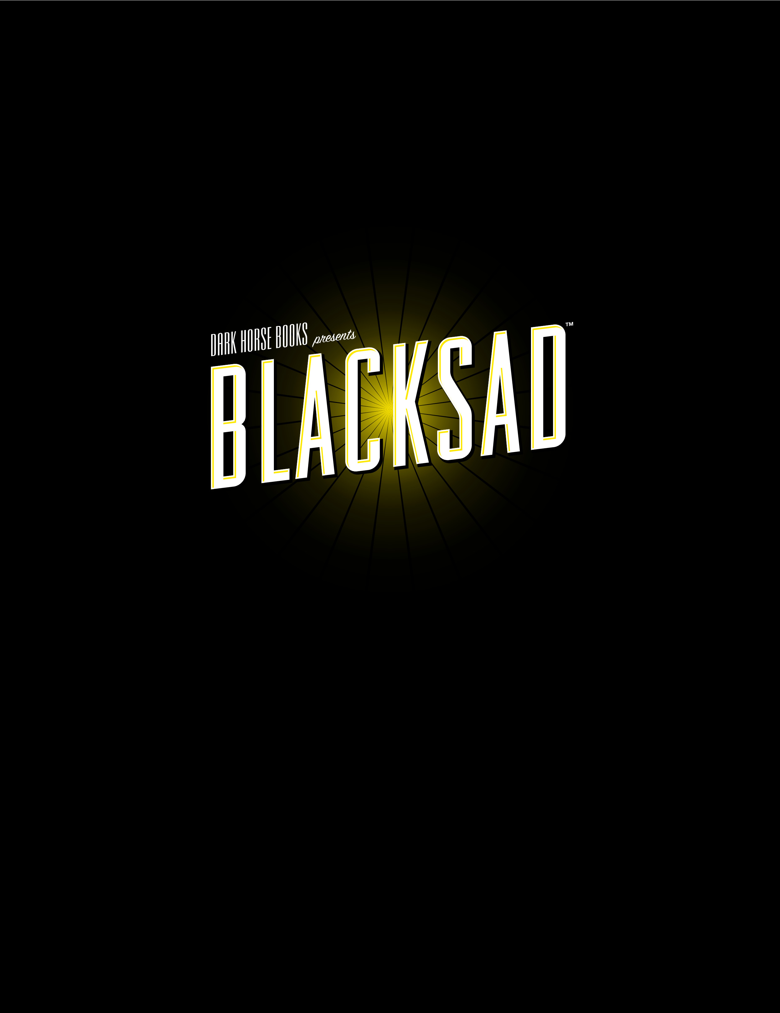 Read online Blacksad: Amarillo comic -  Issue # Full - 3