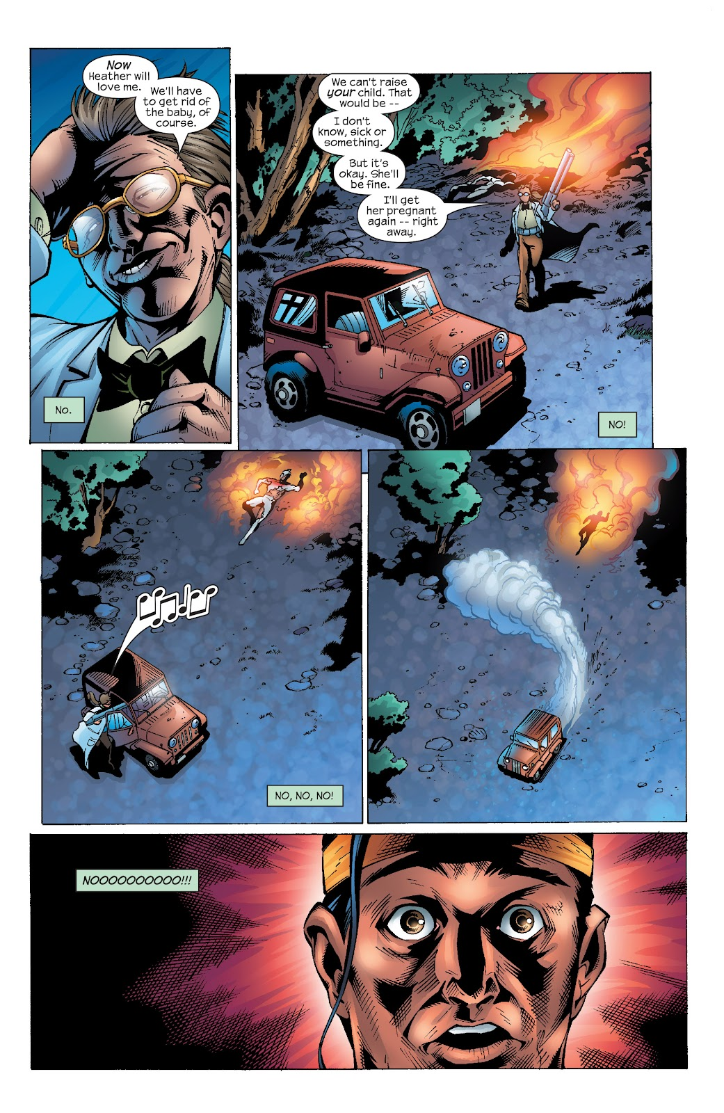 Read online X-Men: Unstoppable comic -  Issue # TPB (Part 3) - 91