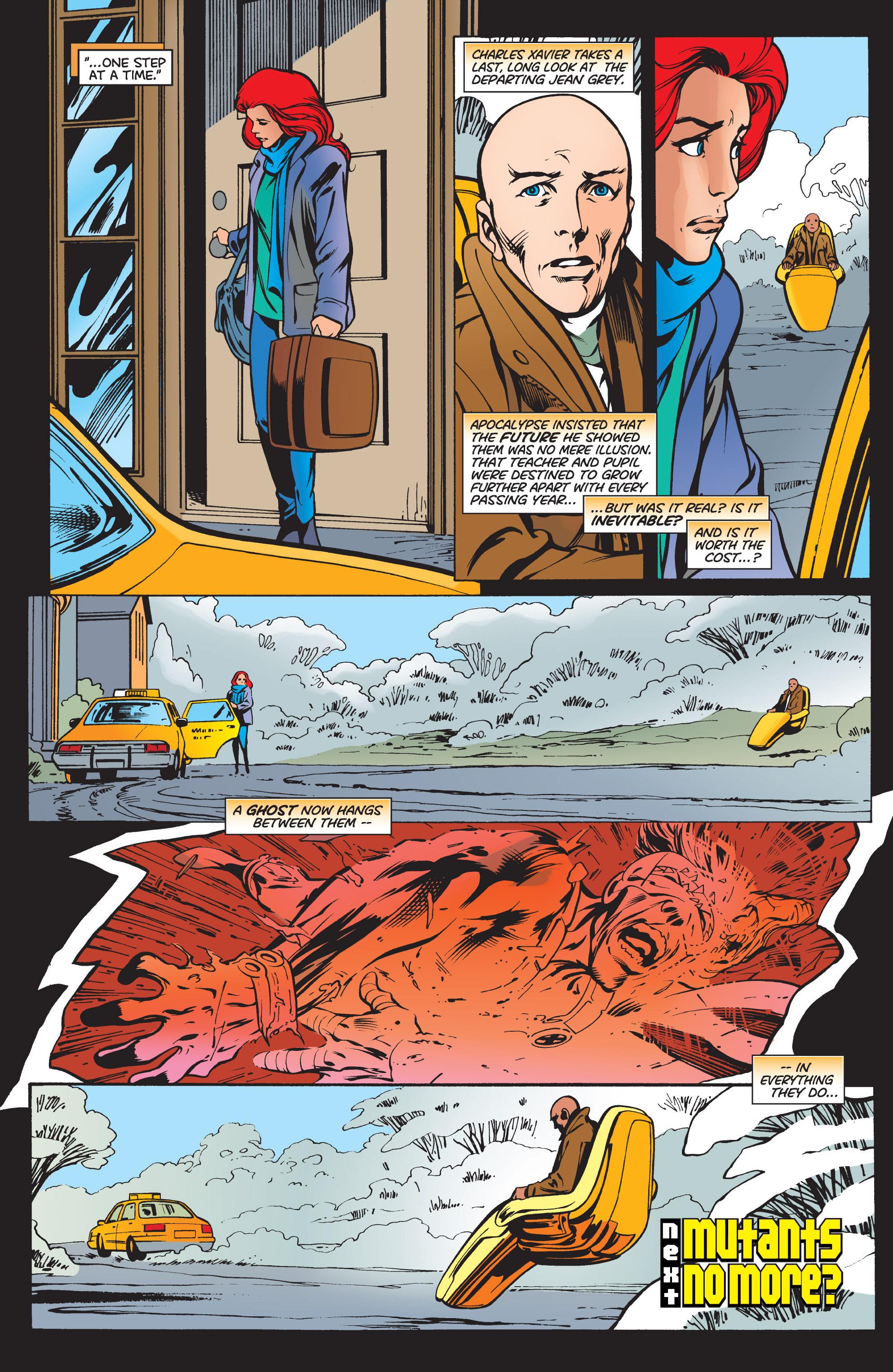 X-Men (1991) 98 Page 21