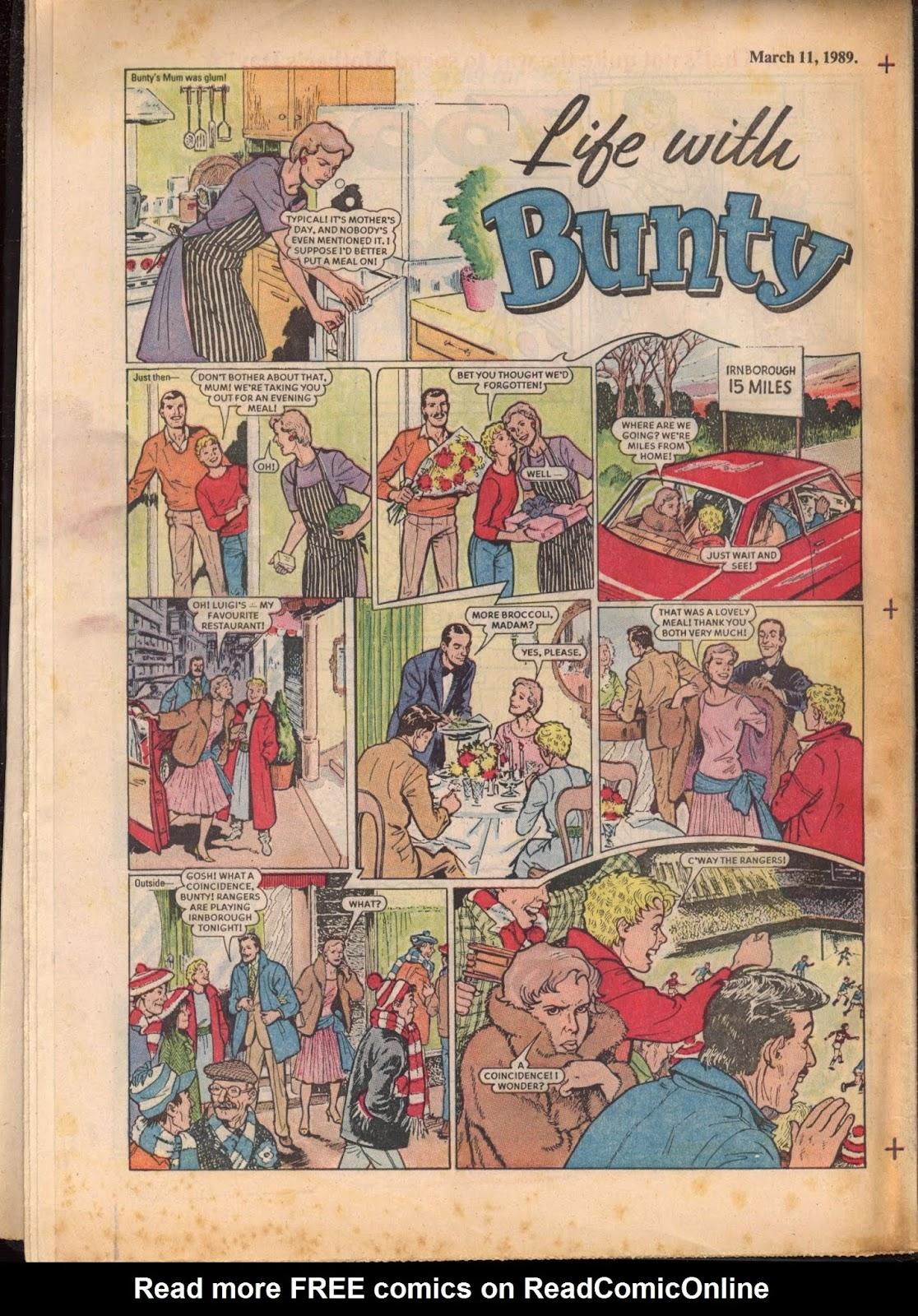 Bunty 1626 Page 32