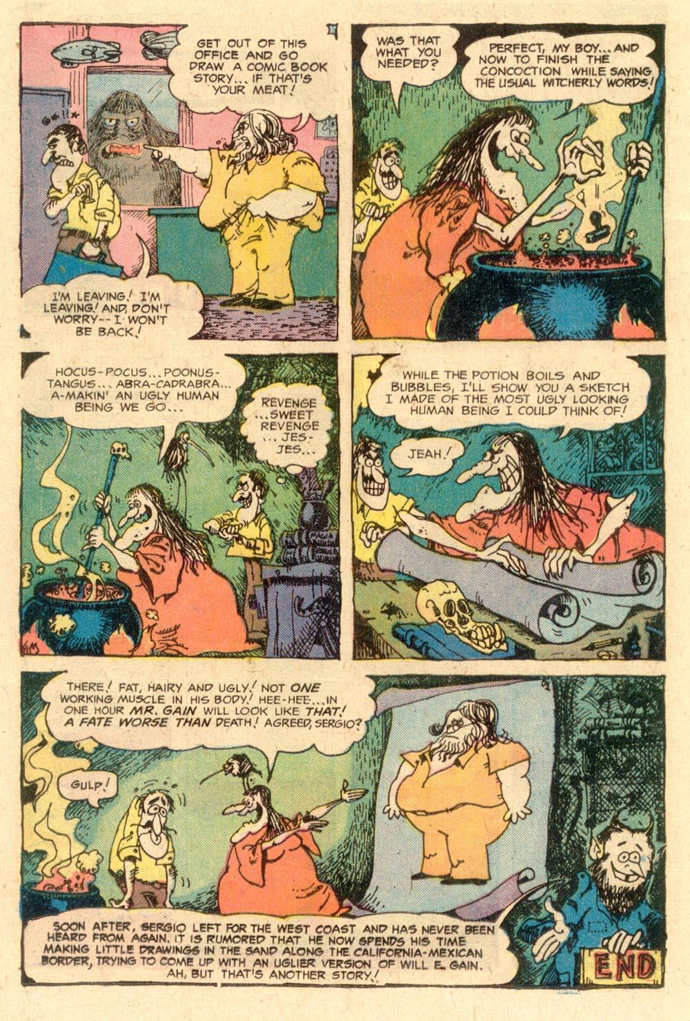 Read online Plop! comic -  Issue #24 - 16