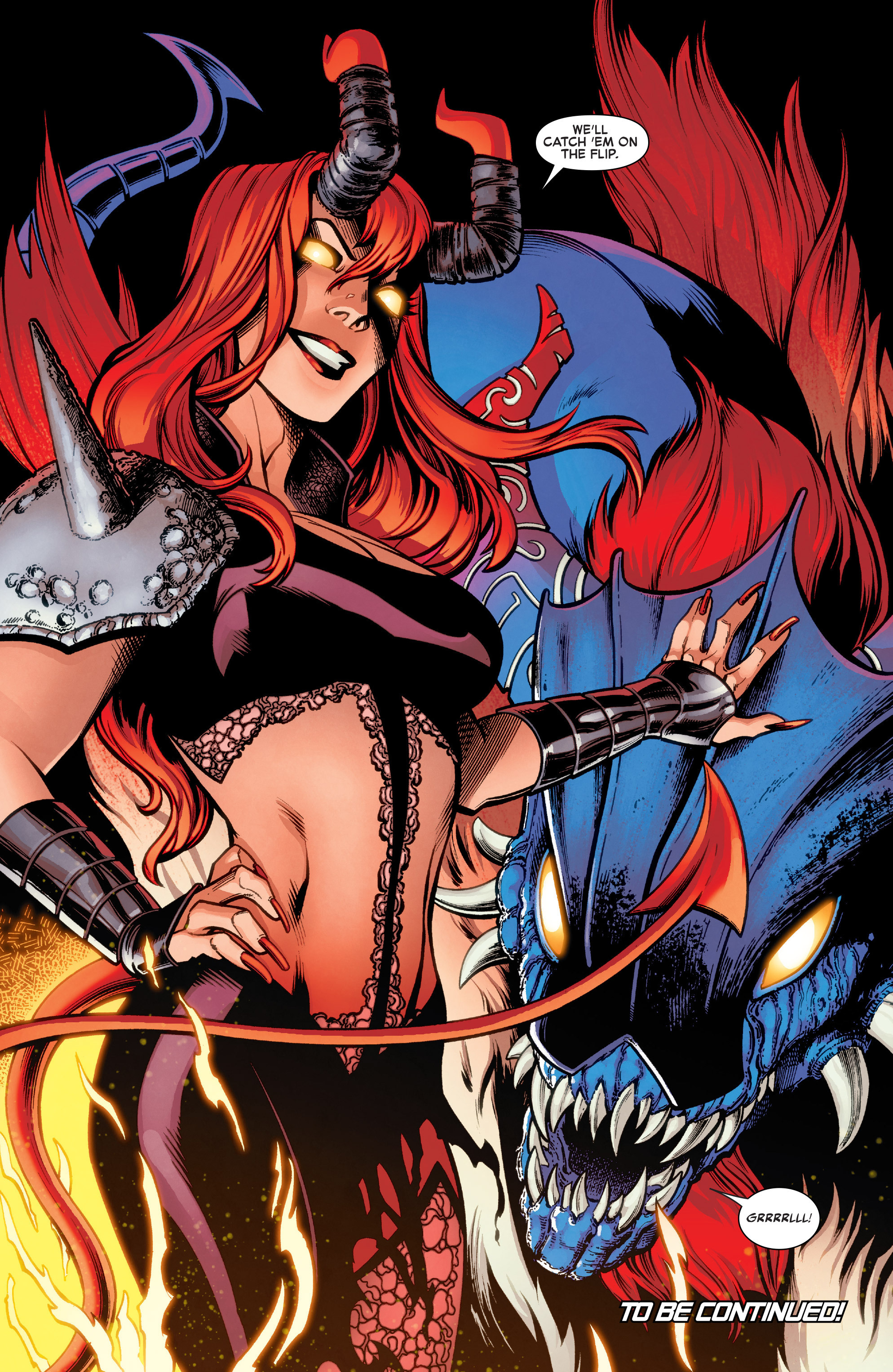 Read online All-New X-Men (2016) comic -  Issue #12 - 22