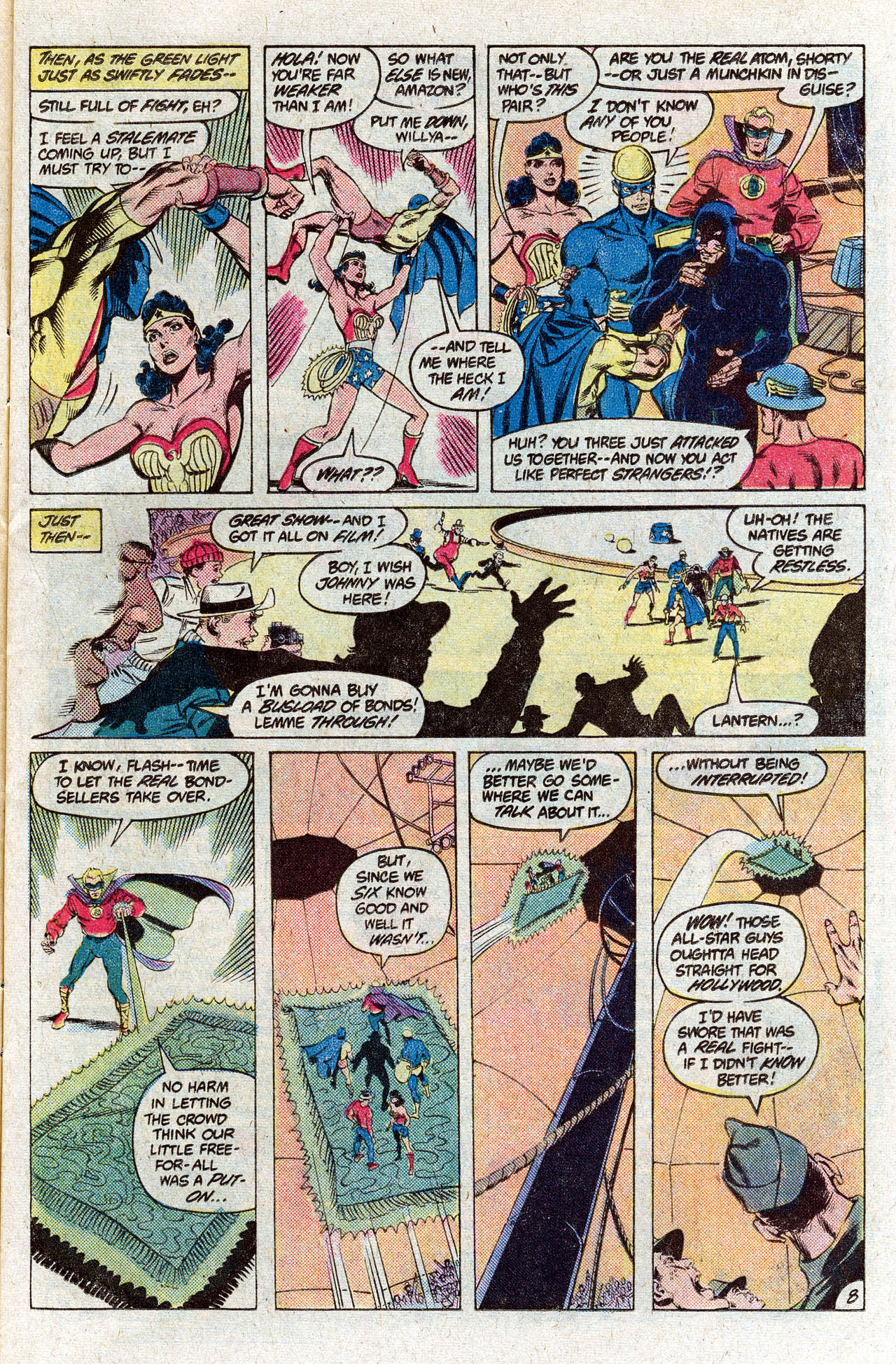 Read online All-Star Squadron comic -  Issue # _Annual 1 - 11