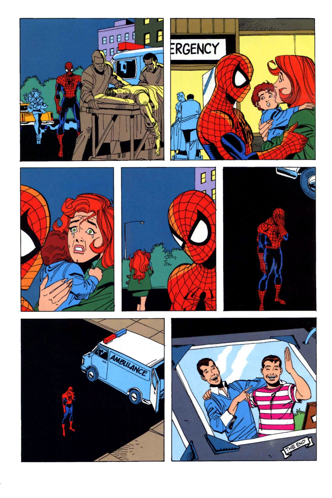 Amazing Spider-Man Family Issue #3 #3 - English 97