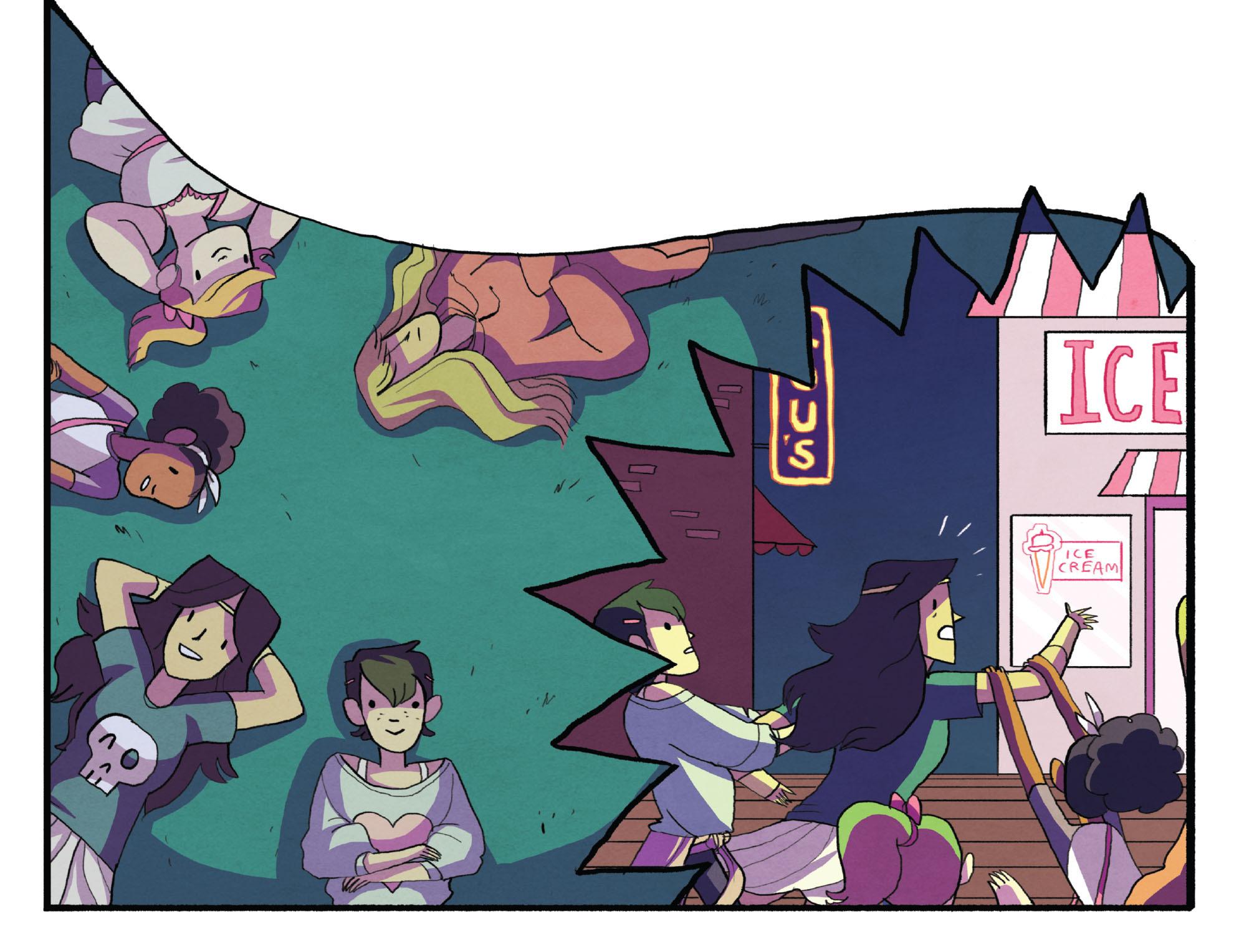 Read online Sensation Comics Featuring Wonder Woman comic -  Issue #24 - 12