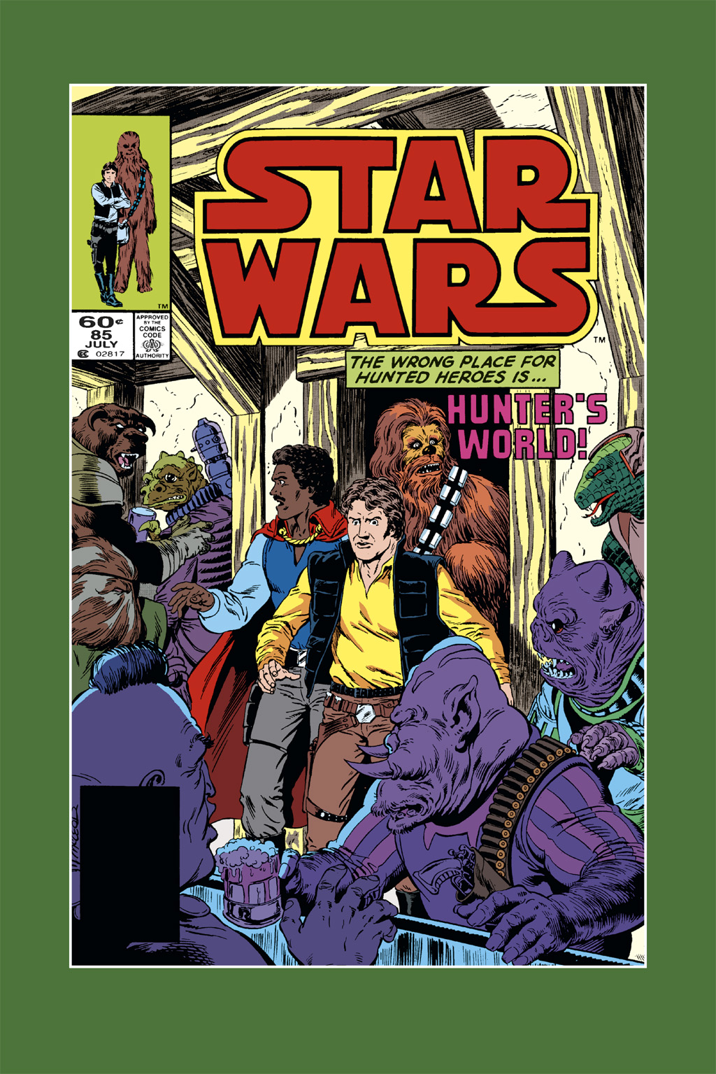 Read online Star Wars Omnibus comic -  Issue # Vol. 18.5 - 263