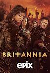 Chiến Tranh Xứ Britannia Phần 2 - Britannia Season 2
