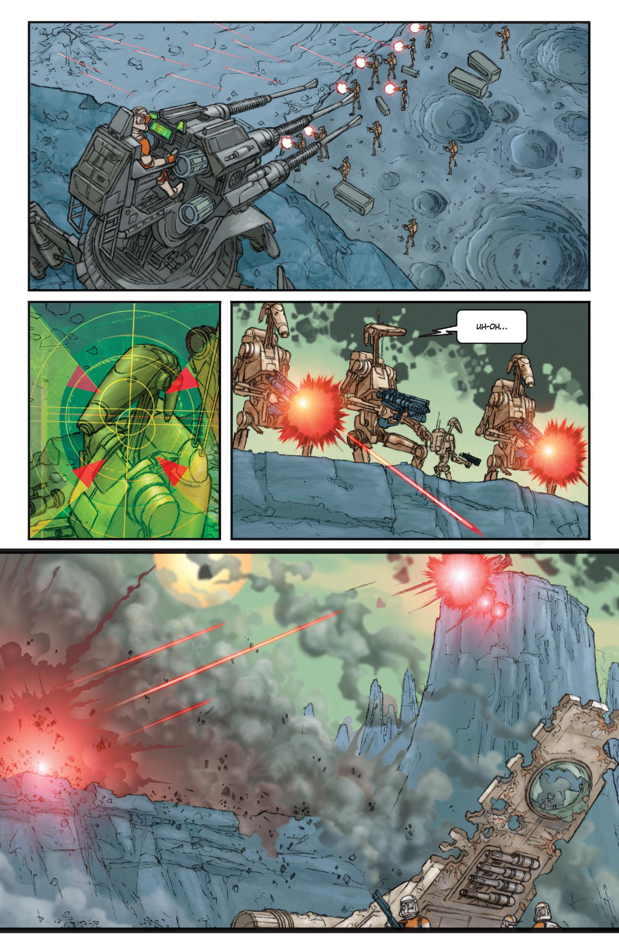 Read online Star Wars Omnibus comic -  Issue # Vol. 26 - 356