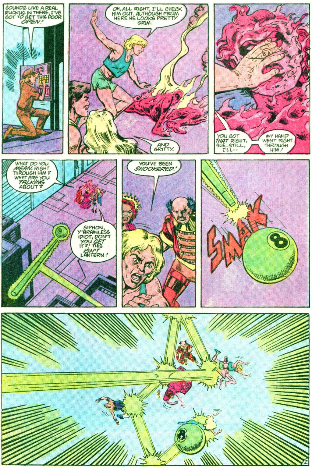 Action Comics (1938) 620 Page 2