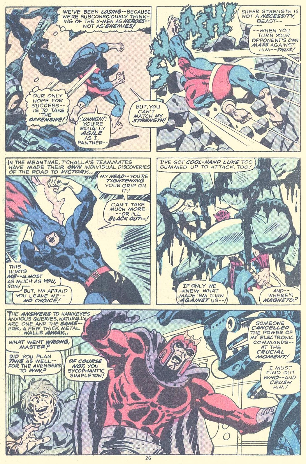 Marvel Triple Action (1972) issue 46 - Page 28