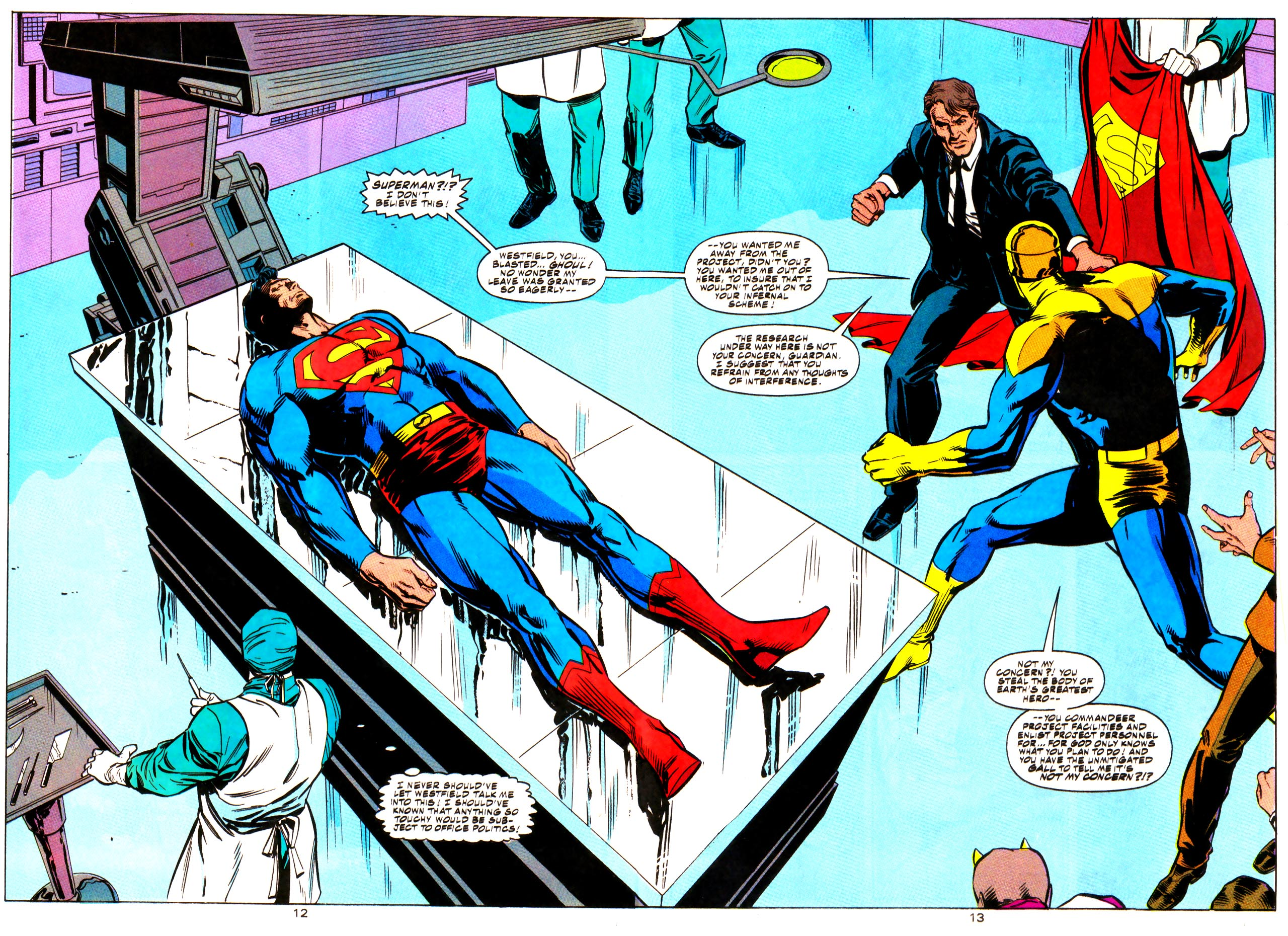 Action Comics (1938) 686 Page 16