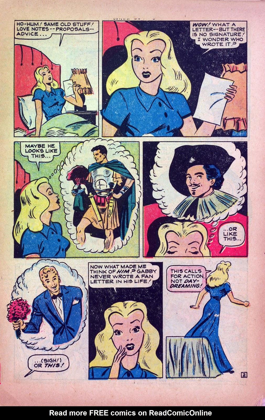 Read online Joker Comics comic -  Issue #36 - 17