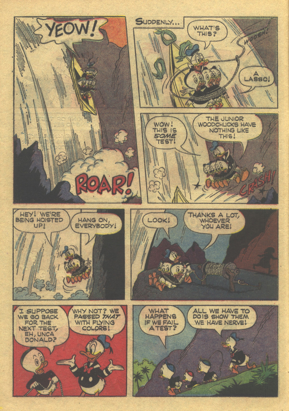 Read online Uncle Scrooge (1953) comic -  Issue #80 - 12