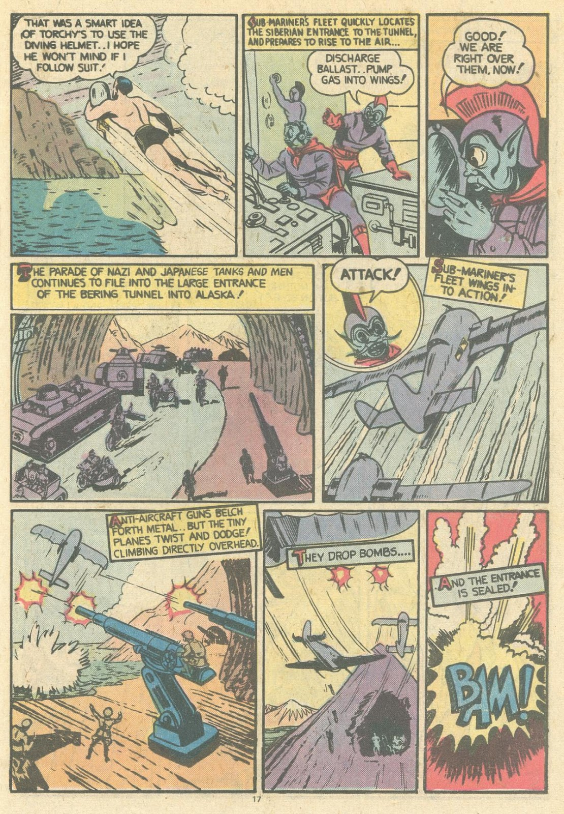 The Invaders (1975) issue 24 - Page 12