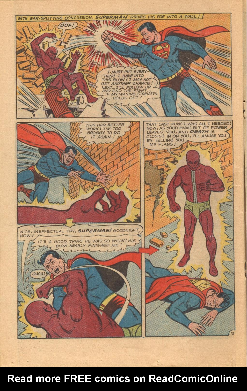 Read online Action Comics (1938) comic -  Issue #340 - 16