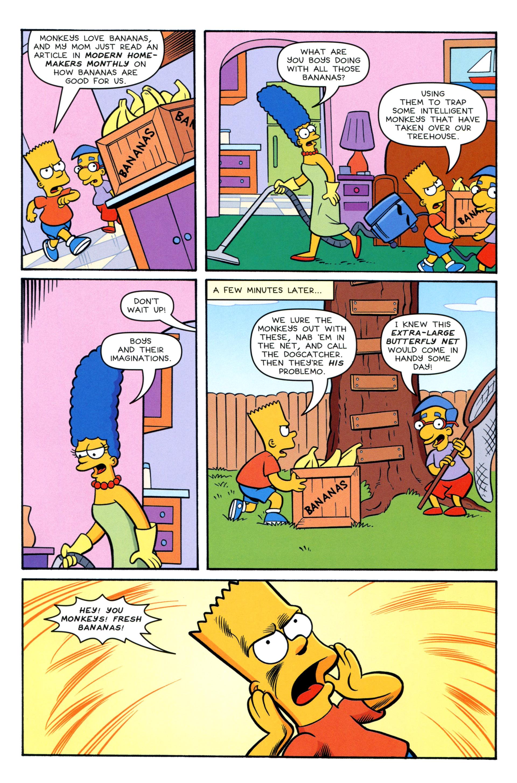 Read online Simpsons Comics Presents Bart Simpson comic -  Issue #86 - 7