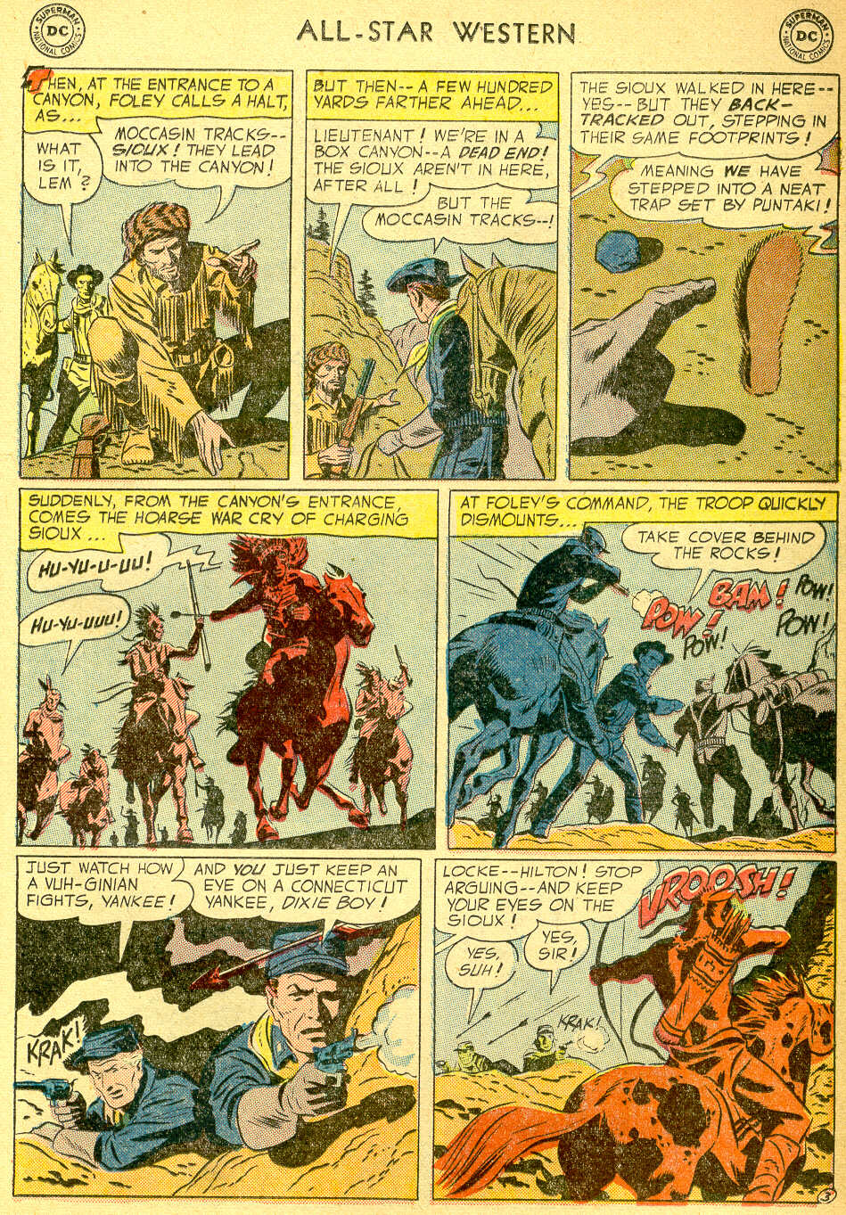 All-Star Western (1951) issue 81 - Page 21
