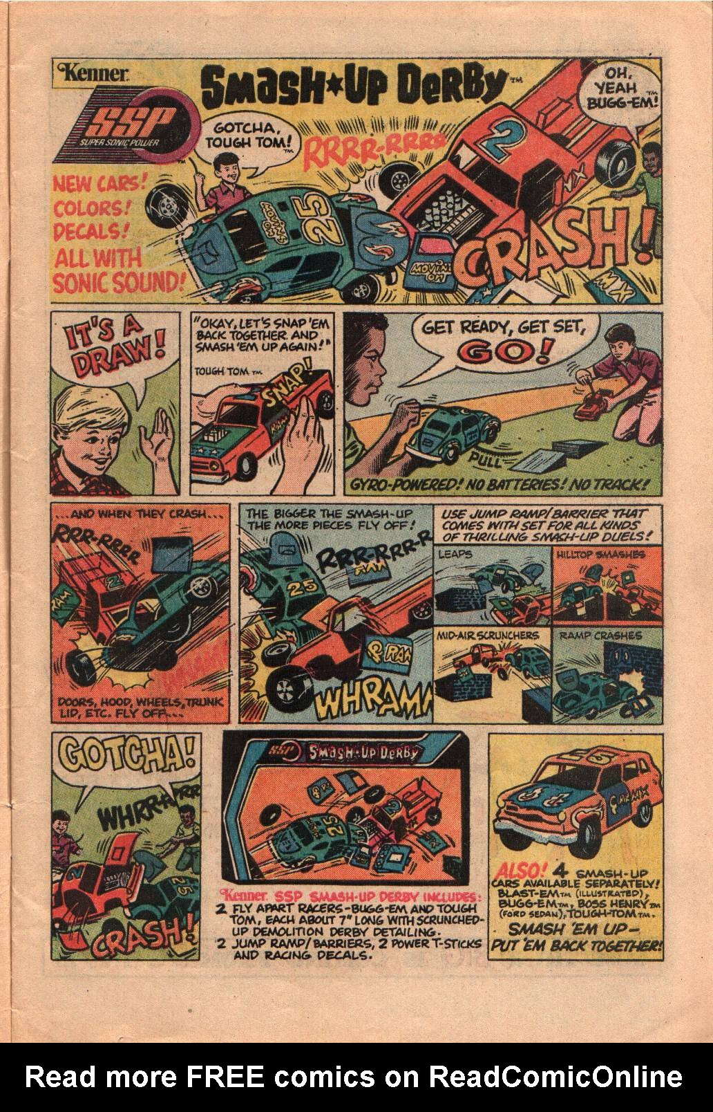 Read online Action Comics (1938) comic -  Issue #430 - 7