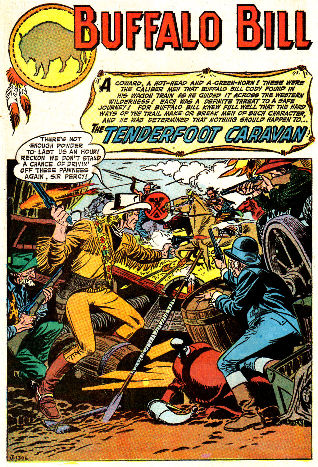Read online All-Star Western (1970) comic -  Issue #7 - 28