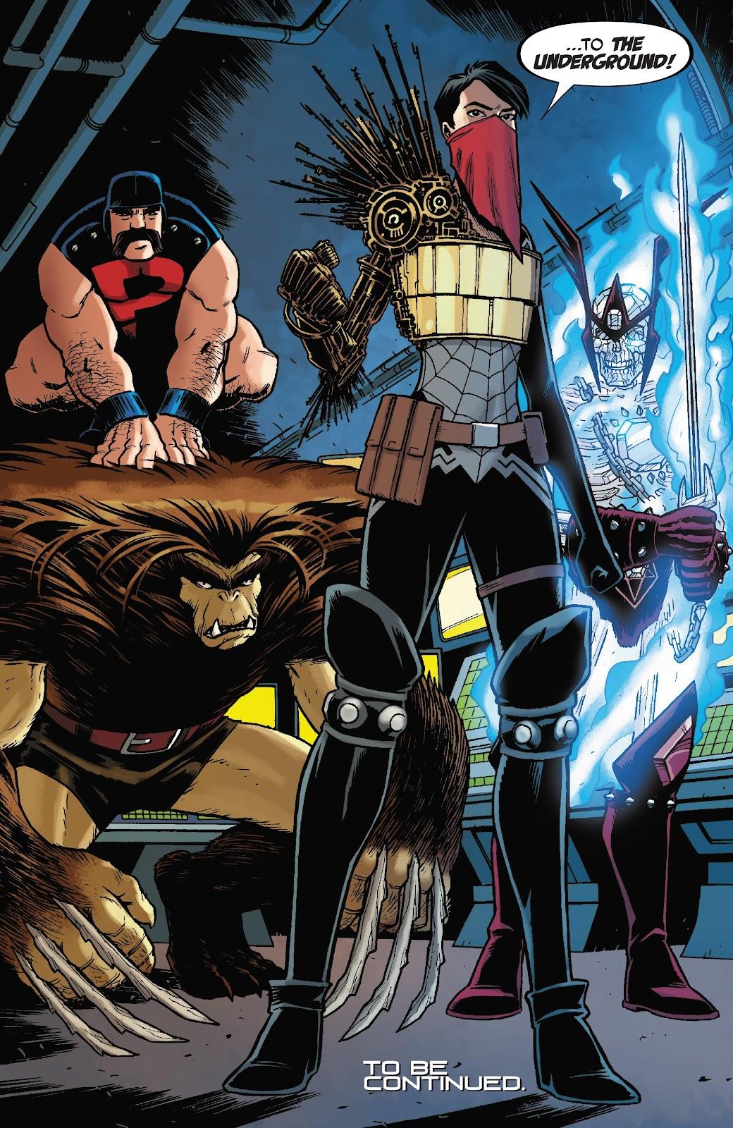 Read online Spider-Man/Deadpool comic -  Issue #46 - 22