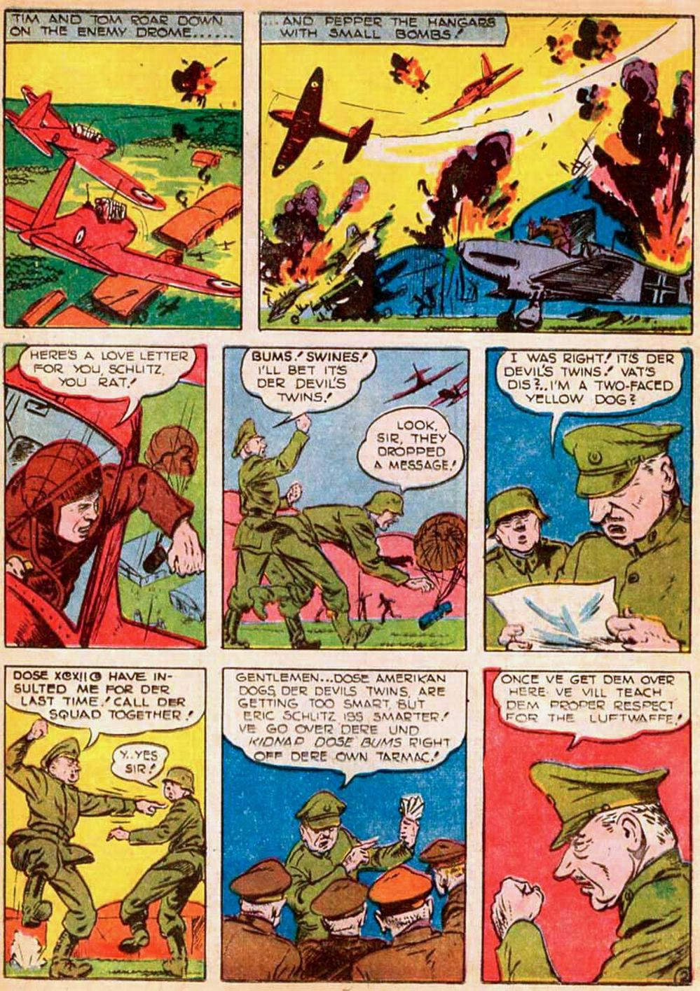 Zip Comics issue 19 - Page 47